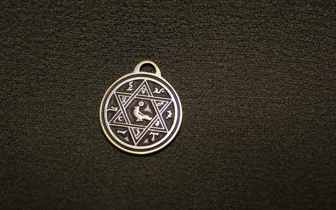 Гадание на рунах «Кельтский крест»