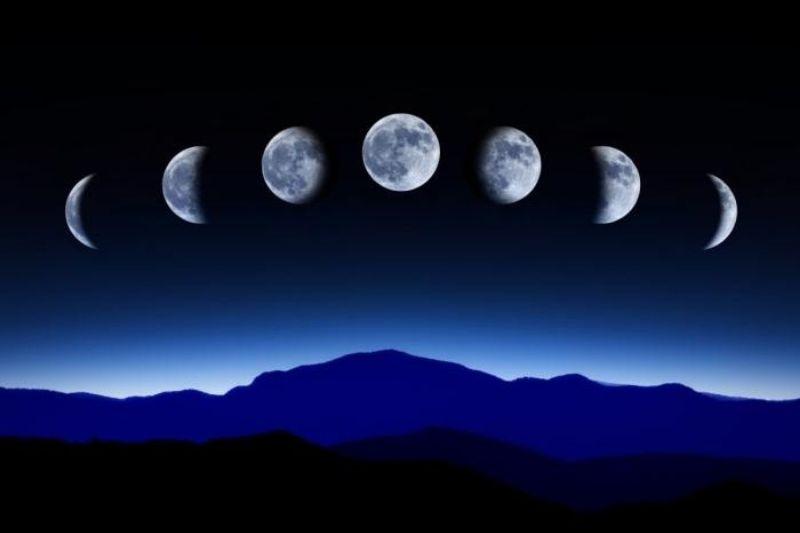 Когда лучше отдавать долги по лунному календарю