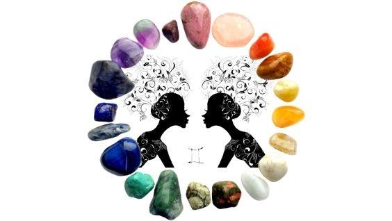 Какой камень подходит Близнецам-женщинам: выбор по дате рождения и по гороскопу, как правильно носить девушкам