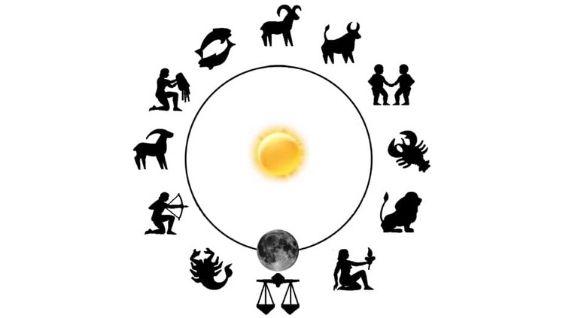 Луна в домах гороскопа