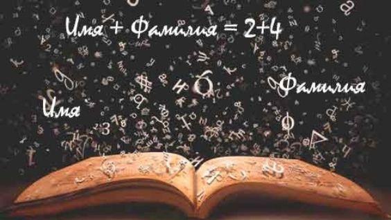 Число имени и фамилии: секреты расчета от нумеролога