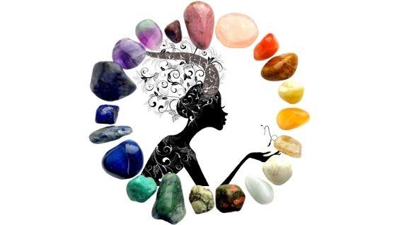 Камни подходящие женщине Козерогу по дате рождения и китайскому календарю