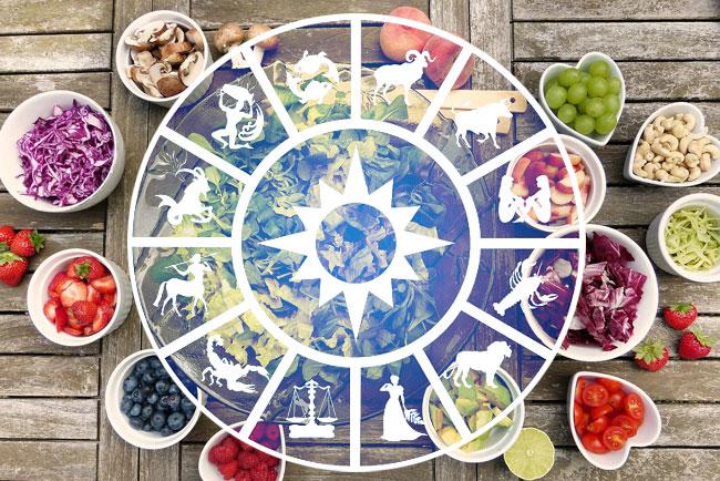 Астрологическая диета